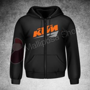 Chaqueta KTM
